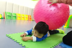 儿童触觉统合训练的方法