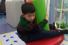 孩子平衡能力感统训练方法