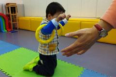 儿童中度感统失调的表现