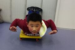 儿童感统训练的方法汇总