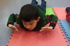儿童触觉感统失调的具体表现有哪些