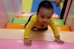 1-3岁儿童感统训练的方法
