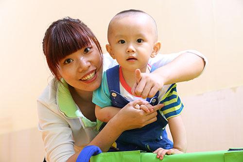 儿童触觉感统失调训练方法