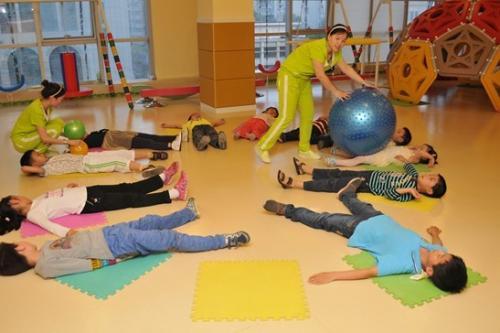 儿童感统失调怎么检测?