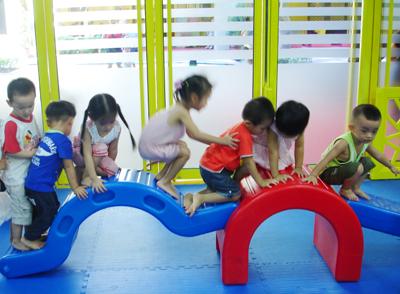 如何检测孩子是否存在感统失调?