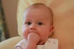 2月龄孩子手眼协调性感统训练方法