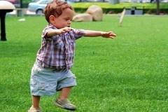 儿童整体运动行为感统失调的表现