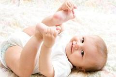 宝宝触觉功能感统失调的表现