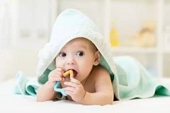 3月龄孩子手眼协调性感统训练方法