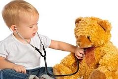 3月龄孩子视听觉感统训练方法有哪些?
