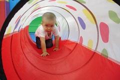 感统训练课程能给孩子带来什么?