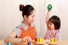 家庭感统训练小游戏