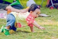 增强孩子左右脑功能的感统训练的方法