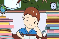 孩子感统失调会影响智商吗?
