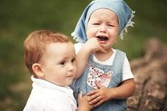 1-13岁孩子最常见的感统失调表现