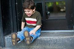 小孩严重感统失调怎么办?