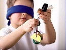 视觉感统训练多久见效?坚持做很有必要!