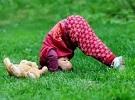 小孩前庭觉失调的原因有哪些?