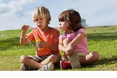 感统训练对孩子有什么好处?