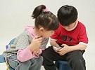 4岁孩子感统失调怎么办?能自愈吗
