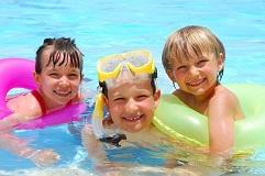 游泳能治疗感统失调吗?具体有哪些好处