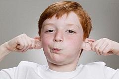 孩子注意力差是因为感统失调吗?