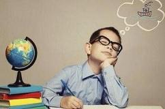 孩子的注意力怎么通过感统训练进行改善?