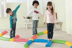 大童感觉综合训练方法有哪些?