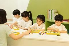 适合3-6岁孩子的感统训练游戏