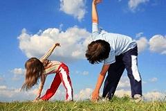 感统失调的孩子上完感统课程会有什么变化?