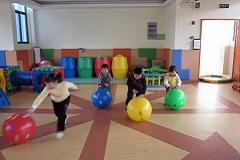 4岁小孩感统失调怎么办才好?有哪些感统训练的方法