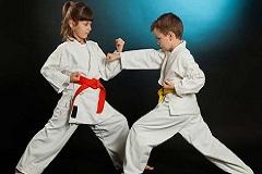 跆拳道对感统有好处吗?如何改善孩子感统失调