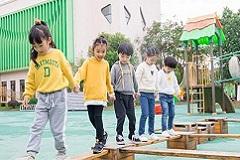 20个感统训练小游戏!在家就能预防孩子感统失调!
