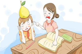 造成孩子感觉统合失调的主要原因有哪些?