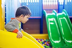 儿童感统训练有用吗?