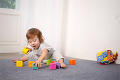 感统训练适合多大年龄阶段的孩子?