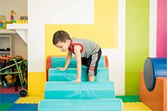 自闭症儿童感统失调的表现有哪些