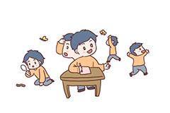 孩子感统失调的表现和影响有哪些?