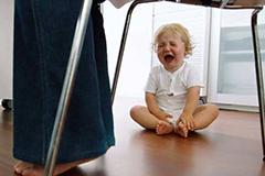 儿童本体觉失调的表现有哪些?