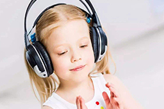 听觉感统失调训练方法有哪些?