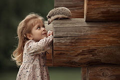 自闭症儿童感统失调的表现有哪些?