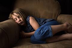 感统失调和自闭症的区别是什么?