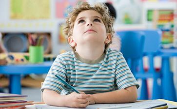 儿童视觉感统失调的表现有哪些?