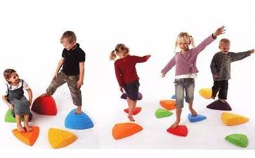儿童感统失调率超80%,专业感统训练人员需求量大