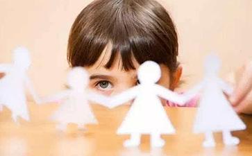 儿童感统能力包括哪些方面?