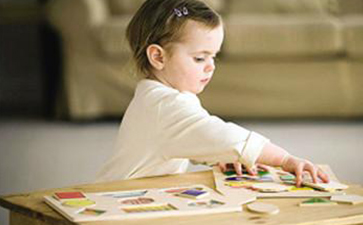 儿童提高注意力的感统训练方法有哪些?