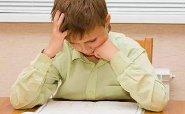 儿童常见的感统失调的表现有哪些?