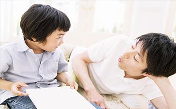 孩子语言发育迟缓上感统训练课有用吗?