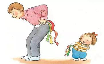 适合1-5岁孩子的亲子感统训练游戏