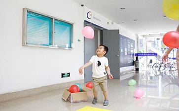 适合幼儿园孩子的日常感统训练游戏